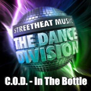 C.O.D. 歌手頭像