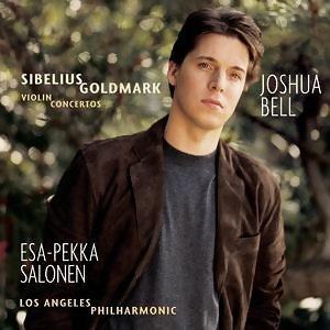 Joshua Bell, Los Angeles Philharmonic, Esa-Pekka Salonen