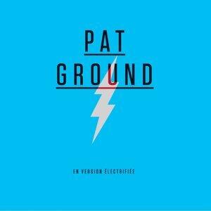 Pat Ground 歌手頭像