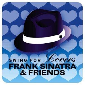 Frank Sinatra & Friends 歌手頭像