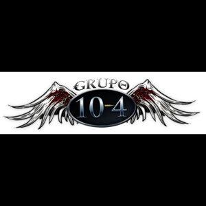 Grupo 10-4 歌手頭像