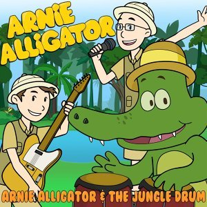 Arnie Alligator & the Jungle Drum 歌手頭像