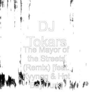DJ Tokars 歌手頭像