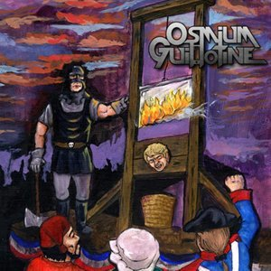 Osmium Guillotine 歌手頭像