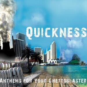 Quickness 歌手頭像