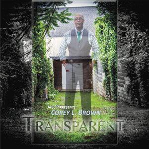 Corey L. Brown 歌手頭像