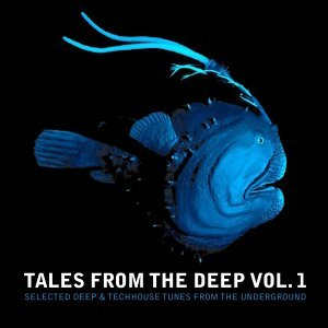 Tales from the Deep, vol. 1 歌手頭像