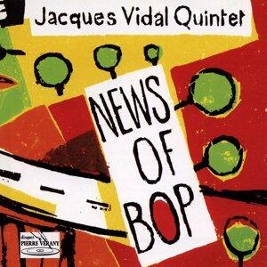 Quintette Jacques Vidal, Florin Niculescu , Fr矇d矇ric Sylvestre, Michel Graillier, Simon Goubert 歌手頭像