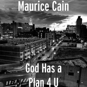 Maurice Cain 歌手頭像
