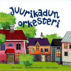 Juurikadun Orkesteri 歌手頭像