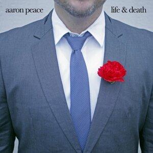 Aaron Peace 歌手頭像