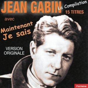 Jean Gabin 歌手頭像