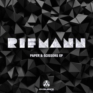 Rifmann 歌手頭像