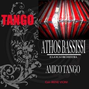 Athos Bassissi e la sua Orchestra, Irene Vioni 歌手頭像