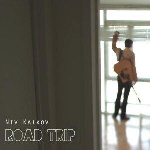 Niv Kaikov 歌手頭像