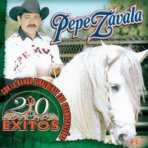 Pepe Zavala 歌手頭像