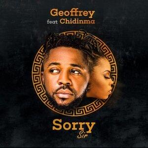 Geoffrey 歌手頭像