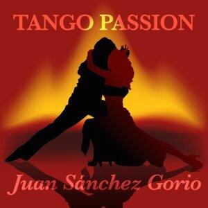 Juan Sánchez Gorio 歌手頭像