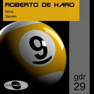 Roberto de Haro 歌手頭像