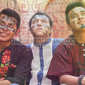 Yeudiel Figueroa & Los Melómanos 歌手頭像