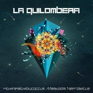 La Quilombera 歌手頭像