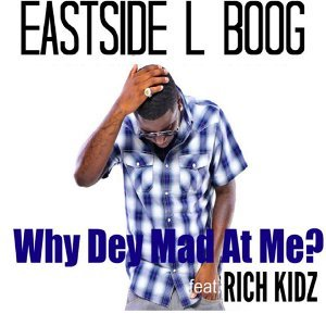 Eastside L Boog 歌手頭像