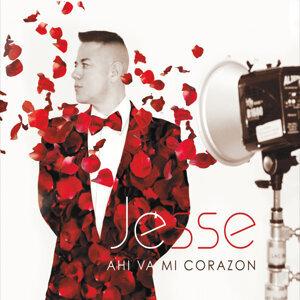 Jesse 歌手頭像