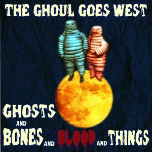 The Ghoul Goes West 歌手頭像