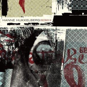Hanne Hukkelberg 歌手頭像