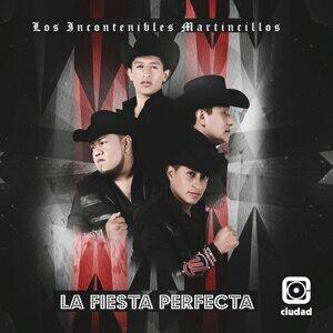 Los Incontenibles Martincillos 歌手頭像
