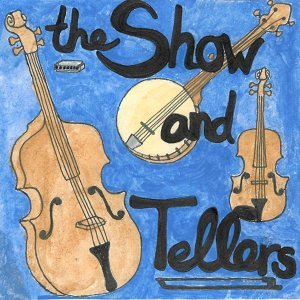 The Show and Tellers 歌手頭像