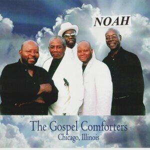 The Gospel Comforters 歌手頭像