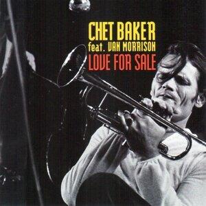 Chet Baker, Michel Grailler, Ricardo Del Fra 歌手頭像