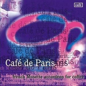 Café De Paris 歌手頭像