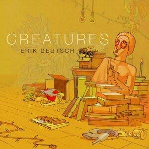 Erik Deutsch 歌手頭像