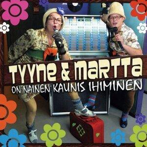 Tyyne & Martta 歌手頭像