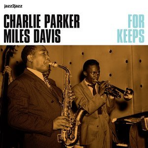 Charlie Parker, Miles Davis 歌手頭像