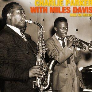 Charlie Parker, Miles Davis