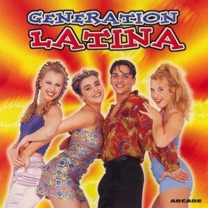 Génération Latina 歌手頭像