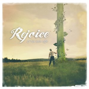 Rejoice 歌手頭像