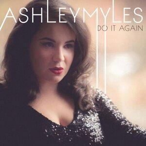 Ashley Myles 歌手頭像