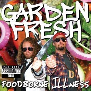 Garden Fresh 歌手頭像
