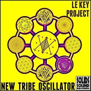 Le Key Project 歌手頭像