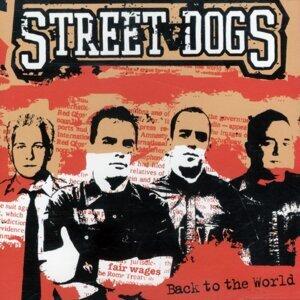 Street Dogs 歌手頭像