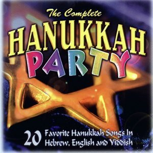 The Complete Hanukkah Party 歌手頭像