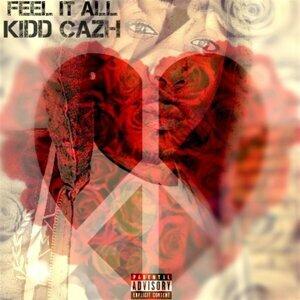 Kidd Cazh 歌手頭像