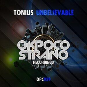 Tonius 歌手頭像