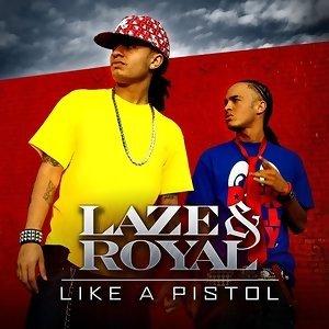 Laze & Royal アーティスト写真