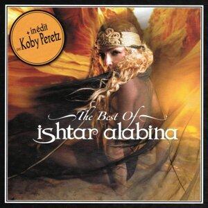 Ishtar Alabina 歌手頭像
