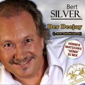 Bert Silver